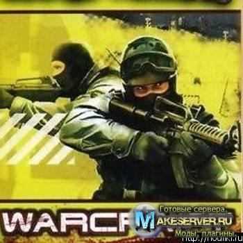 Сервера. WarCraft 3 Server 4ydoTpaBka. Содержит : AMX Mod X 1.8.1 MetaMod