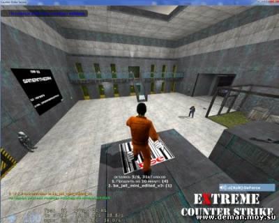 Counter strike 16 как создать свою карту